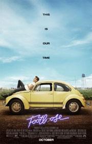 film Footloose: Tanec zakázaný (2011)