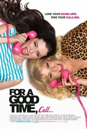 film For a Good Time, Call... (2012)