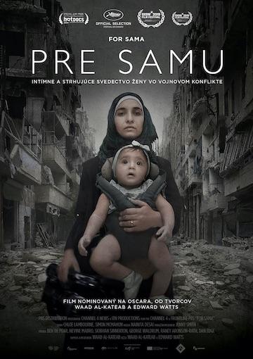 film Pre Samu (2019)