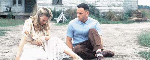 Film Forrest Gump (1994)