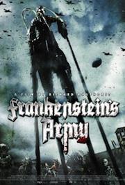 film Frankenstein's Army (2013)