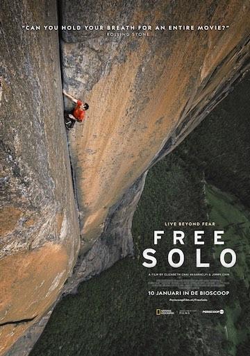 film Free Solo (2018)