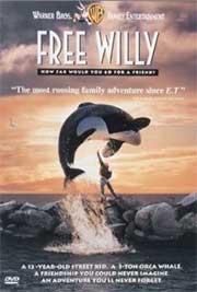 film Zachráňte Willyho (1993)