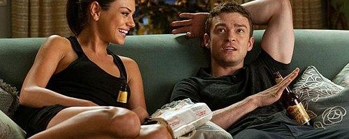 Film Ide len o sex (2011)