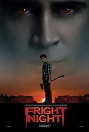 film Scary Night (2011)