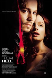 film Z pekla (2001)