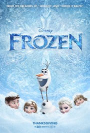 film Frozen (2013)