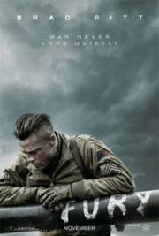 film Železné srdce (2014)