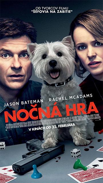 film Nočná hra (2018)