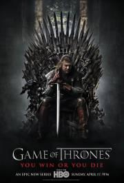 serial Hra o tróny (2011)