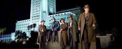 Film Lovci gangstrov (2012)