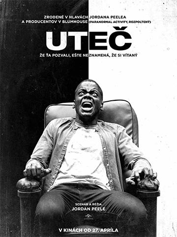 film Uteč (2017)