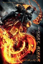 film Ghost Rider 2 (2012)