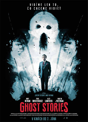 film Ghost Stories (2017)