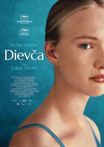 film Dievča (2018)
