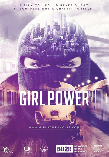 film Girl Power (2016)