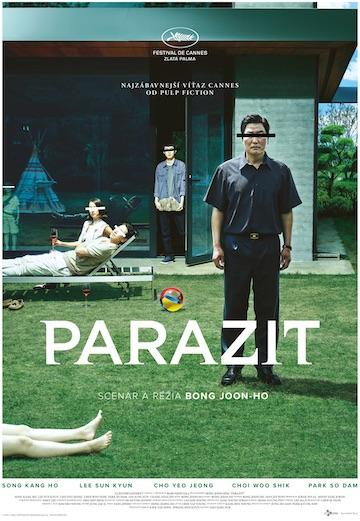 film Parazit (2019)