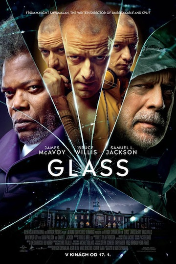 film Glass (2019)