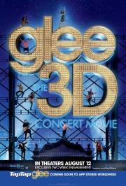 film Glee: 3D Concert Movie, The (2011)