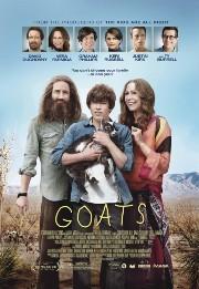 film Goats (2012)