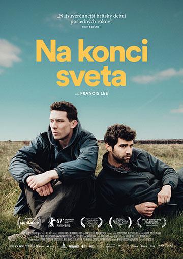 film Na konci sveta (2017)
