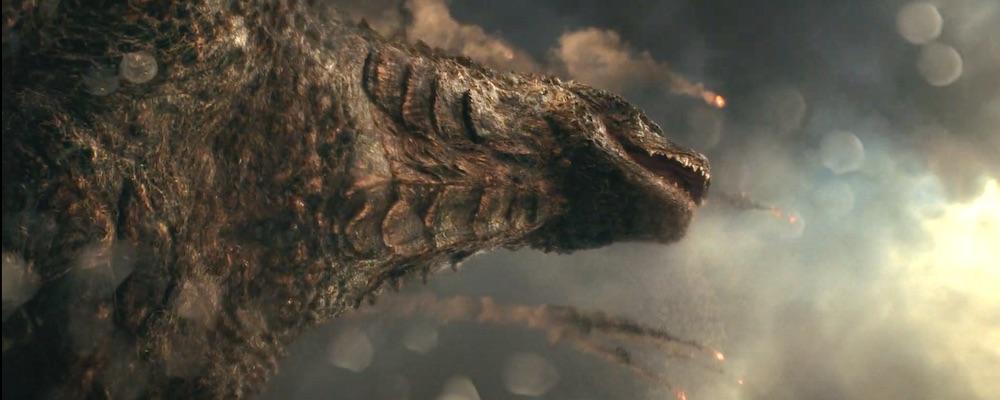 Film Godzilla vs. Kong (2020)