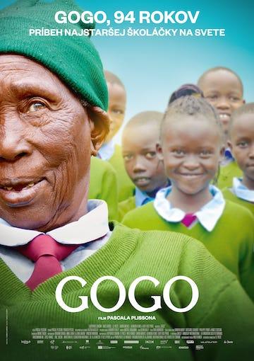 film Gogo (2020)