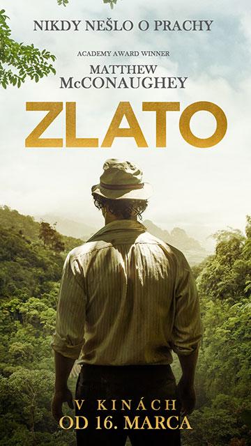 film Zlato (2016)
