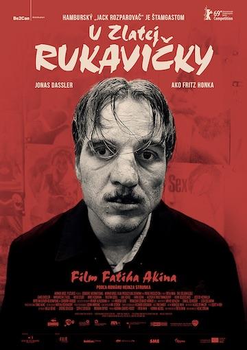 film U Zlatej rukavičky (2019)