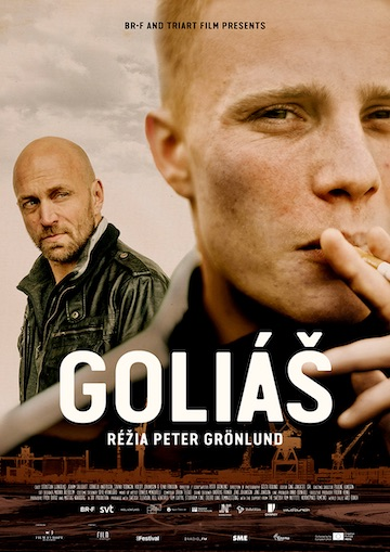 film Goliáš (2018)