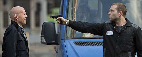 Film Smrtonosná pasca: Opäť v akcii (2013)
