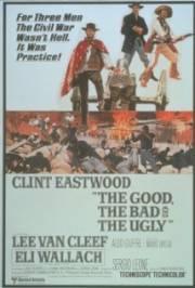 film Dobrý, zlý a škaredý (1966)