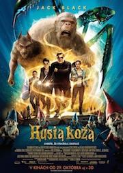 film Husia koža (2015)