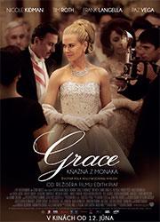 film Grace: Kňažná z Monaka (2013)