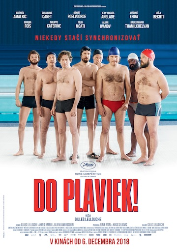 film Do plaviek! (2018)