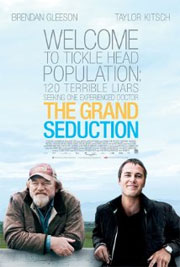 film The Grand Seduction (2013)