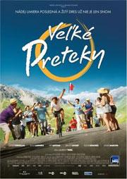film Veľké preteky (2013)