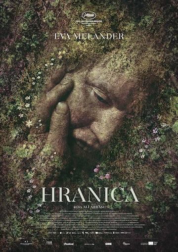 film Hranica (2018)