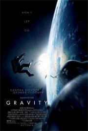 film Gravitácia (2013)