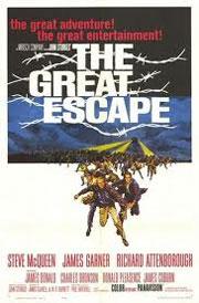 film Veľký útek (1963)