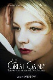 film Veľký Gatsby (2012)