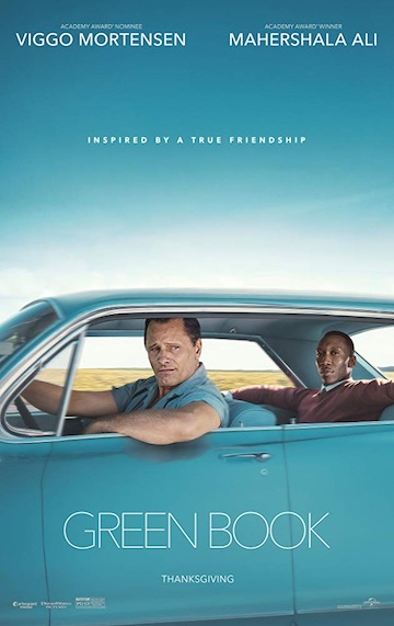 film Green Book (2018)