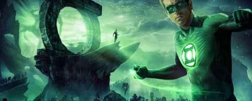 Film Green Lantern (2011)