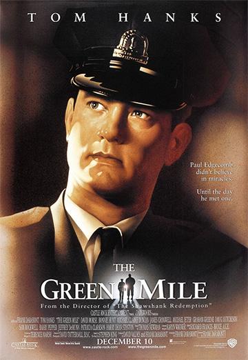 film Zelená míľa (1999)
