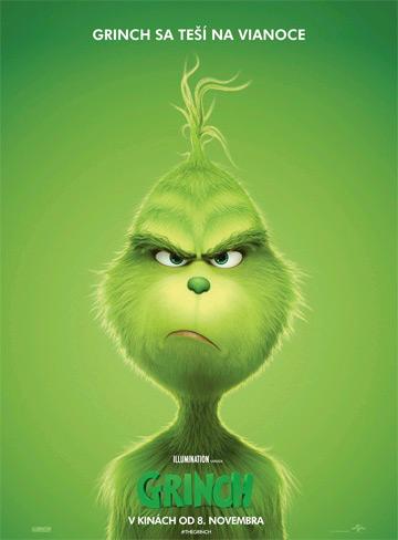 film Grinch (2018)