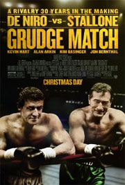 film Grudge Match (2013)