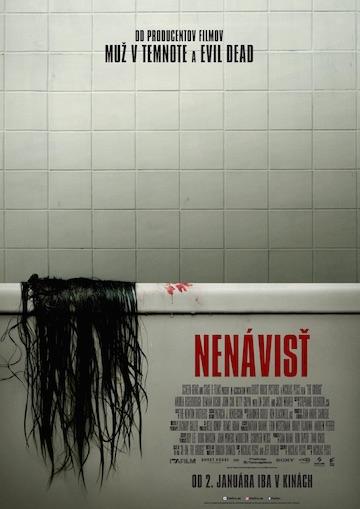 film Nenávisť (2020)