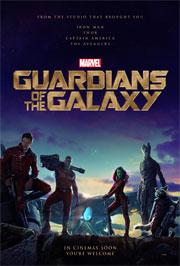 film Strážcovia Galaxie (2014)