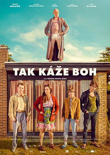 film Tak káže Boh (2017)