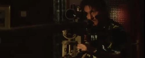 Film Gunman: Muž na odstrel (2015)